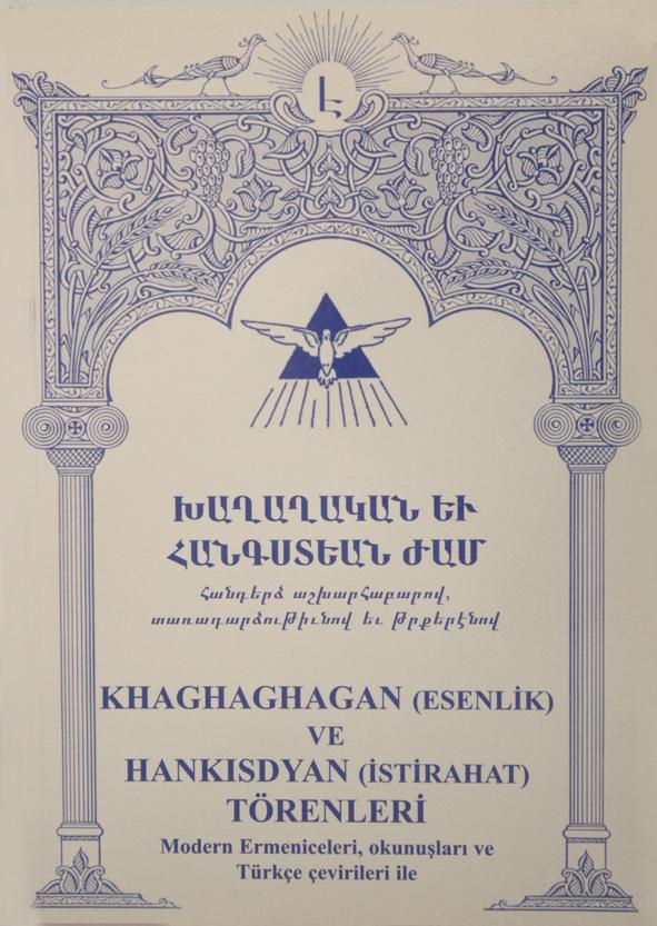 Khaghaghagan