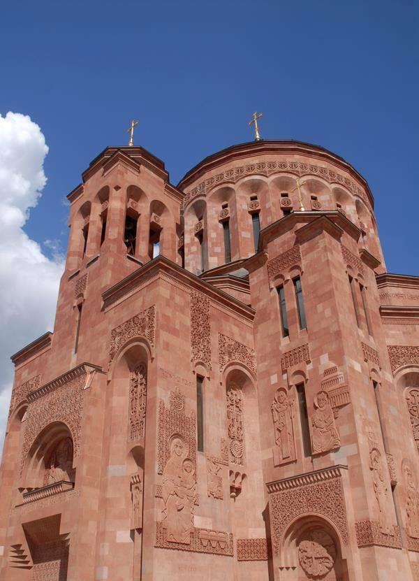 moskova kilise