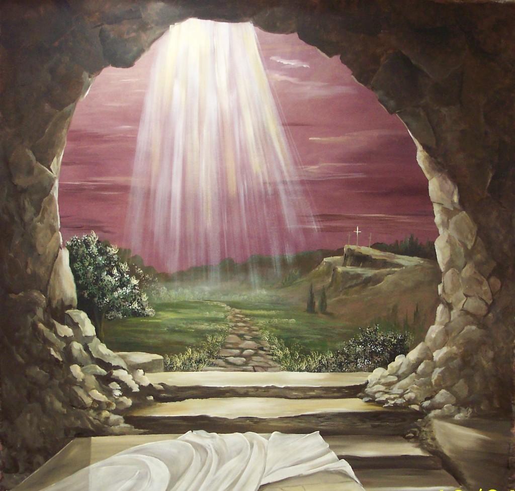 la-resurrection-de-jesus