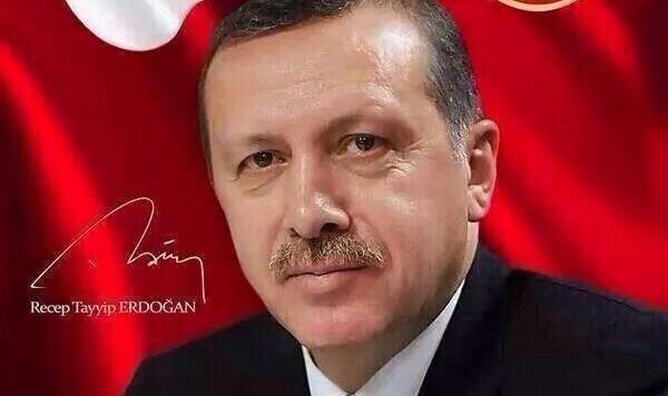 tayyip-erdoğan