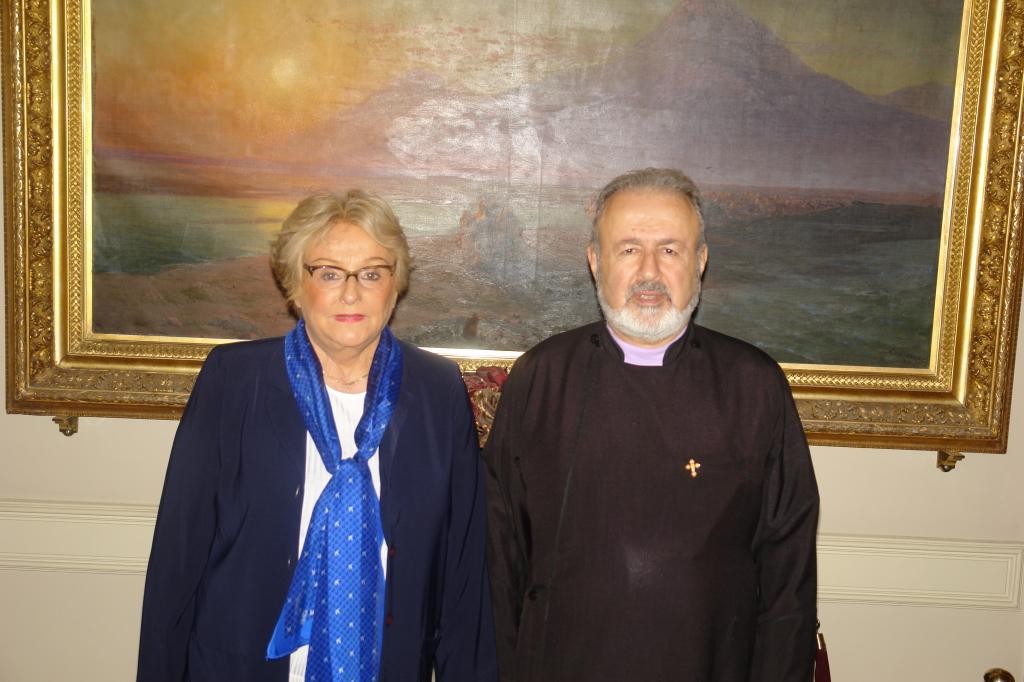 Avrupa Birligi Raportor Josette